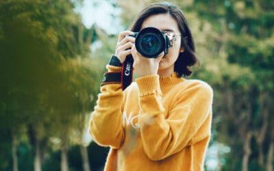 Waar moet je op letten bij het kopen van een camera