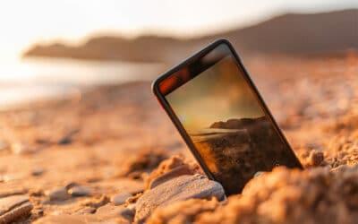 40 tips om de beste vakantiefoto's te maken met je smartphone